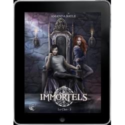 [EPUB] Les Immortels - Tome...