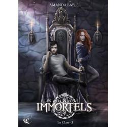 Les Immortels - Tome 3 : Le...