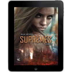 [EPUB] Suprêmes - Tome 1