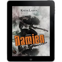 [EPUB] Damien