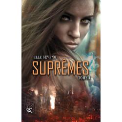 Suprêmes - Tome 1