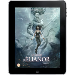[EPUB] Le Monde d'Élianor -...