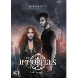 Les Immortels - Tome 1 : La...
