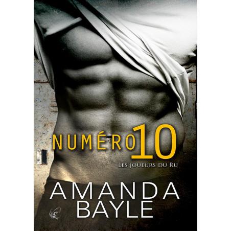Numéro 10 de Amanda Bayle