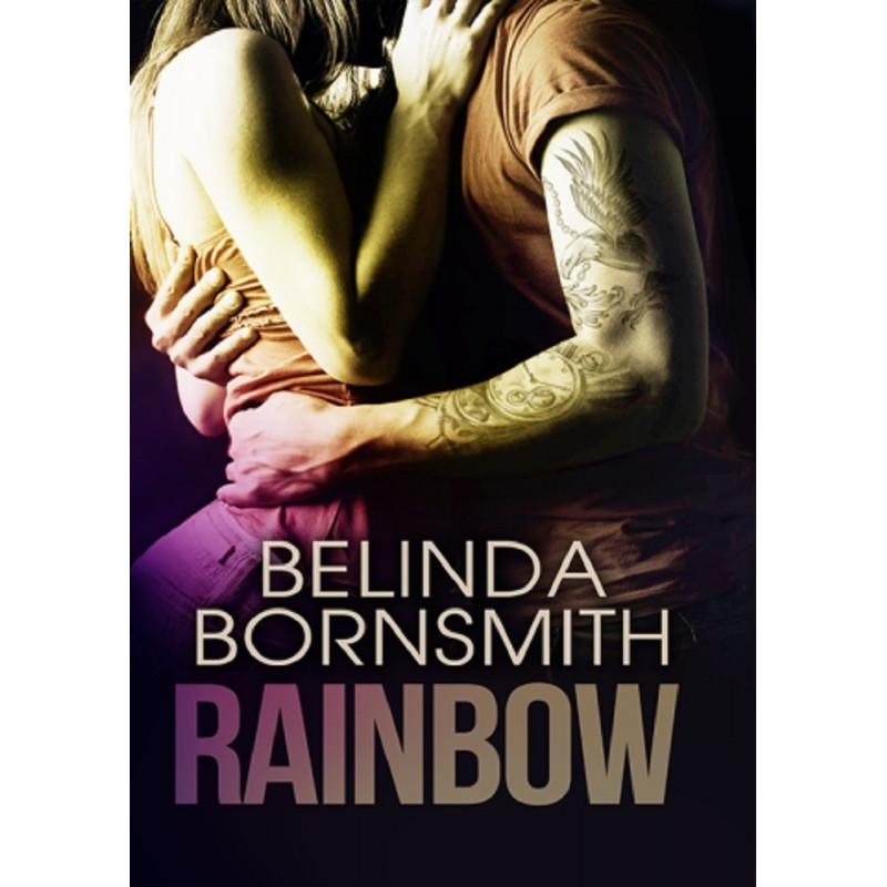 Rainbow de Belinda Bornsmith