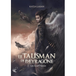 Le Talisman de Paeyragone -...