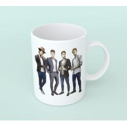 Mug Inoubliable
