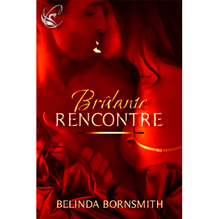 Brulante rencontre de Belinda Bornsmith