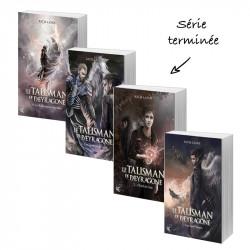 """Pack """"Le Talisman de..."""