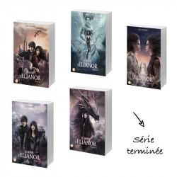 Pack Le Monde d'Elianor