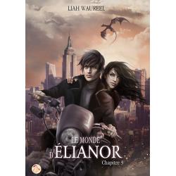 Le Monde d'Elianor - Tome 3