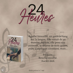 Extrait 24 Heures - Katja Lasan