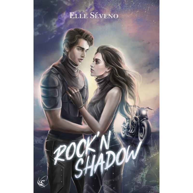 Couverture Rock'n Shadow